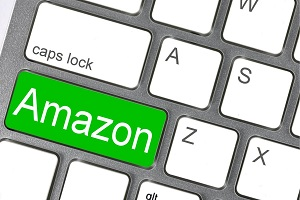 Amazon sales surge amidst online boom