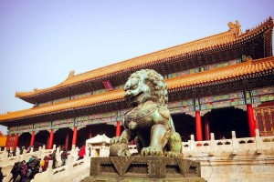 China Tourism – Set for grand new year celebration